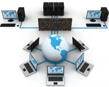 Hệ thống máy chủ/máy tính mạng